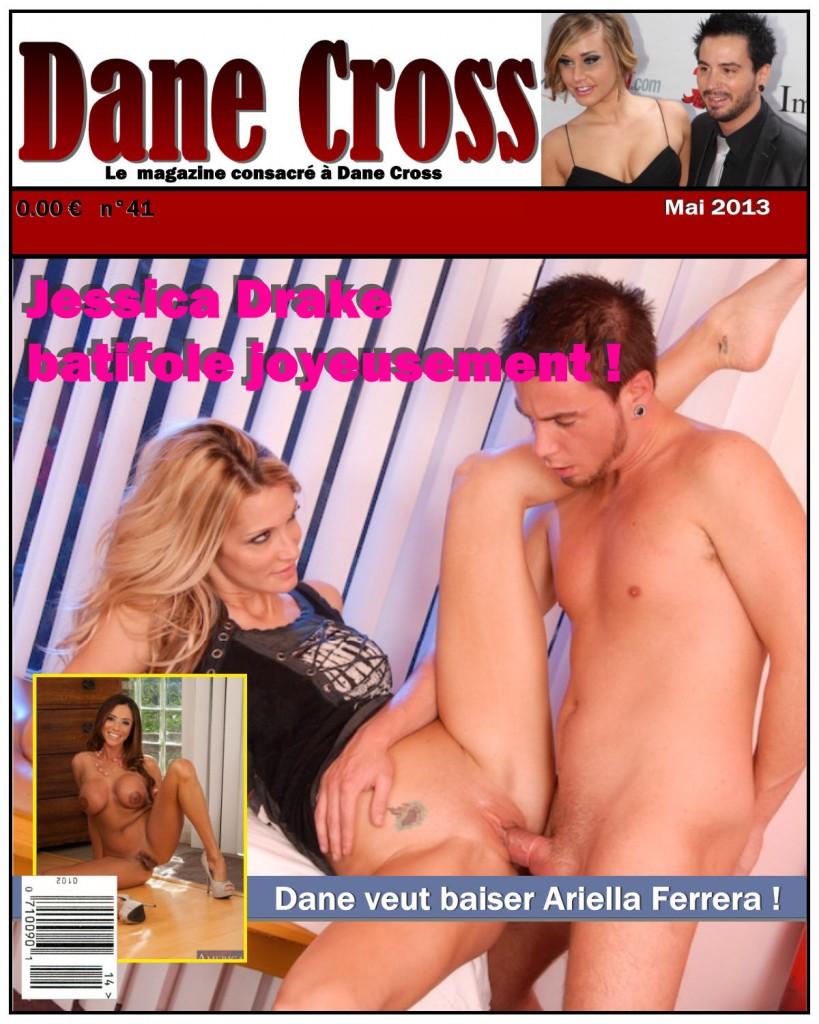 Dane cross dick